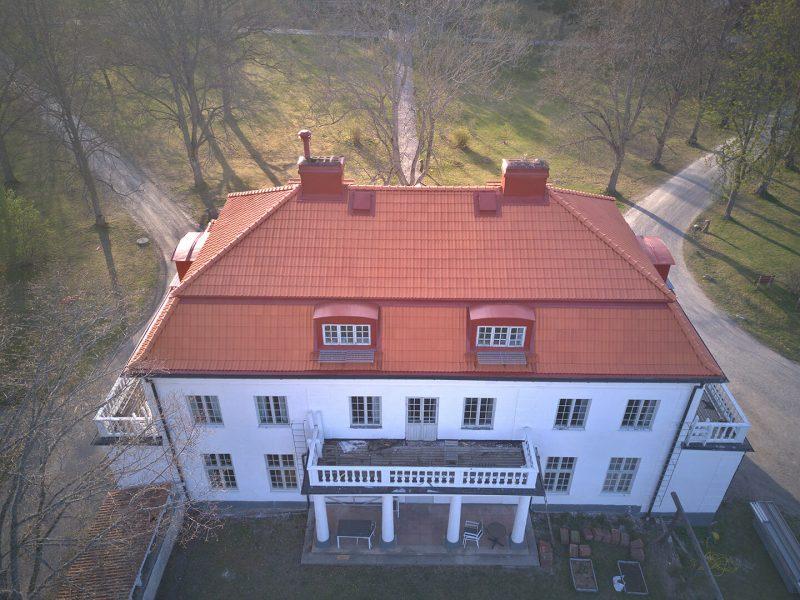 Takläggare i Stockholm som även utför takläggning i närområden som Järna